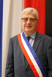 Alain COMPAROT