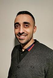 Abdarazak NHARI