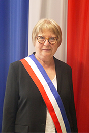 Marie-Claude GAY