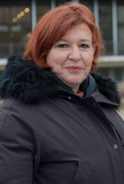 Myriam LAMBERT